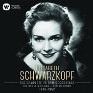 Elisabeth Schwarzkopf - The Complete 78 RPM Recordings (5CD)