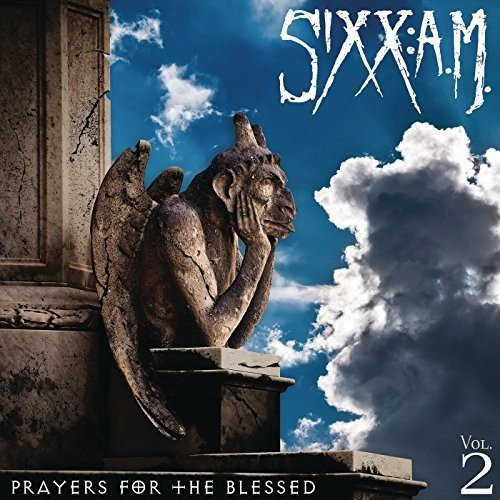 Prayers For The Blessed Vol. 2 - Limited Edition (m/T-shirt - L) (CD)