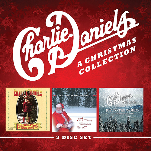 A Christmas Collection (3CD)
