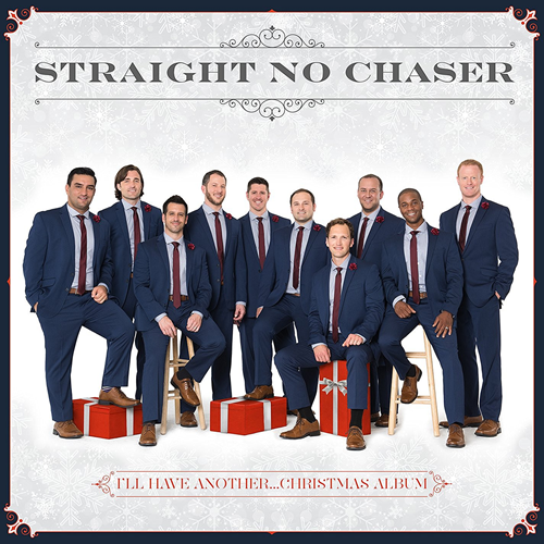 I'll Have Another…Christmas Album (CD)