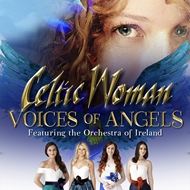 Voices Of Angels (CD)