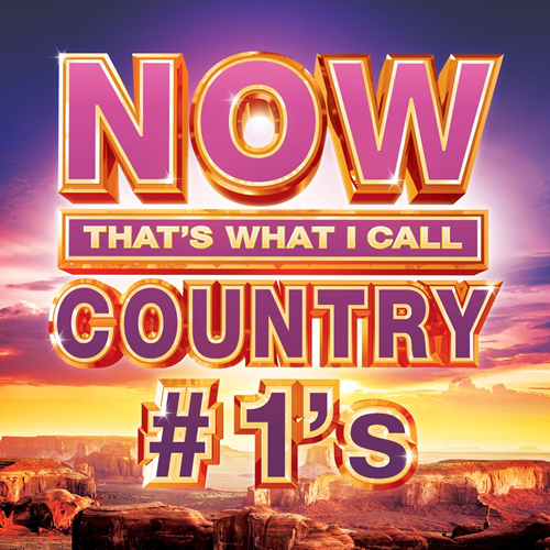 Now That's What I Call Country #1S (CD)