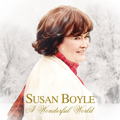 A Wonderful World (CD)