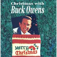 Christmas With Buck (CD)
