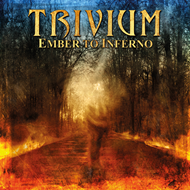 Ember To Inferno (CD)