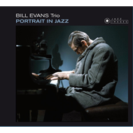 Produktbilde for Portrait In Jazz (CD)