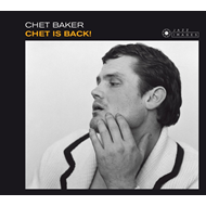 Chet Is Back! (CD)