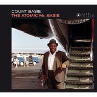 The Atomic Mr. Basie (CD)