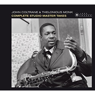 Complete Studio Master Takes (CD)