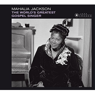 The World's Greatest Gospel Singer (CD)