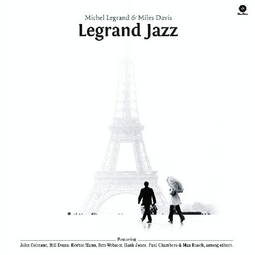 Legrand Jazz (CD)