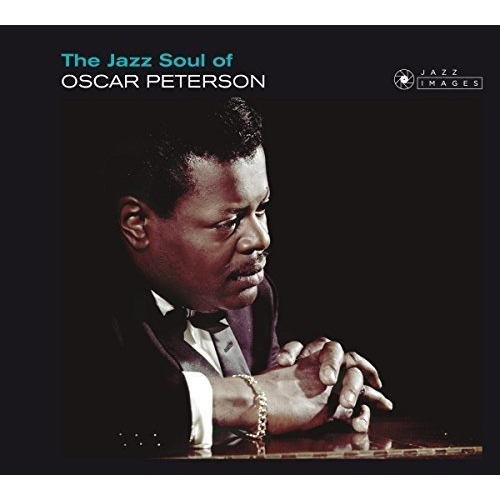 The Jazz Soul Of Oscar Peterson (CD)