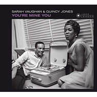You're Mine You (CD)