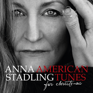 American Tunes For Christmas (CD)