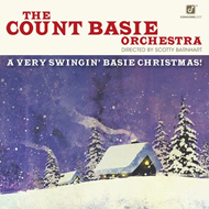 A Very Swingin' Basie Christmas (CD)