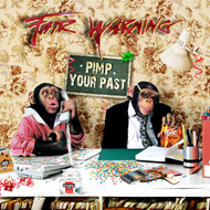 Pimp Your Past (CD)