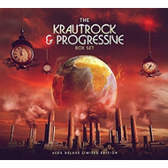 The Krautrock & Progressive Box Set (6CD)