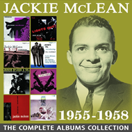 The Complete Albums Collection 1955-1958 (4CD)