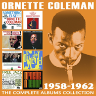 The Complete Albums Collection 1958-1962 (4CD)