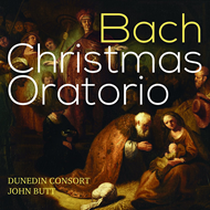 Bach: Christmas Oratotio (2CD)