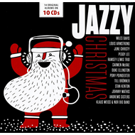 Jazzy Christmas (10CD)