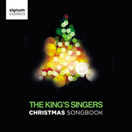 Christmas Songbook (CD)