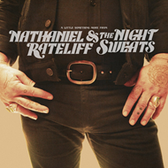 A Little Something More From Nathaniel Rateliff & The Night Sweats (CD)