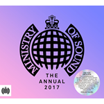 Ministry Of Sound - The Annual 2017 (3CD)
