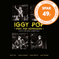 Produktbilde for Post Pop Depression: Live At The Royal Albert Hall (2CD+DVD)
