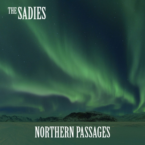 Northern Passages (CD)