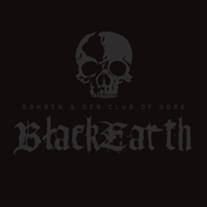 Black Earth (CD)