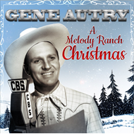 A Melody Ranch Christmas Party (CD)