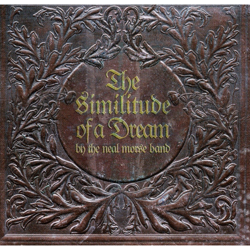 The Similitude Of A Dream - Special Edition (2CD+DVD)