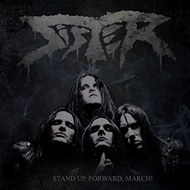 Stand Up, Forward, March! (CD)
