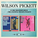 In The Midnight Hour / The Exciting Wilson Pickett (CD)
