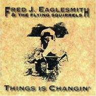 Things Is Changin' (CD)