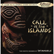 Call Of The Islands (CD)
