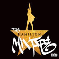 The Hamilton Mixtape (CD)