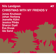 Christmas With My Friends V (CD)