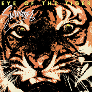 Eye Of The Tiger (Remastered) (CD)