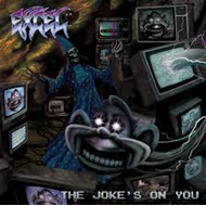 The Joke's On You (CD)