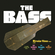 The Bass (Remastered) (CD)