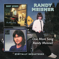 One More Song / Randy Meisner (Remastered) (CD)