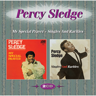 My Special Prayer / Singles And Rarities (2CD)