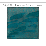 András Schiff - Encores After Beethoven (CD)