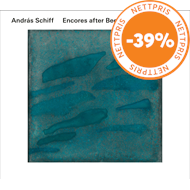 Produktbilde for András Schiff - Encores After Beethoven (CD)