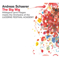 The Big Wig (CD)