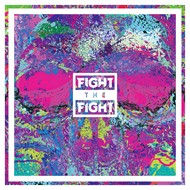 Fight The Fight (CD)
