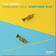 Something Gold, Something Blue (CD)