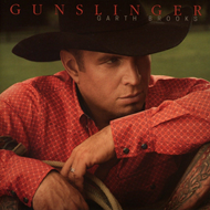 Gunslinger (CD)